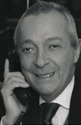 Eric PILLON