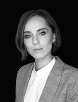 Ekaterina Nikolaeva-Tendil