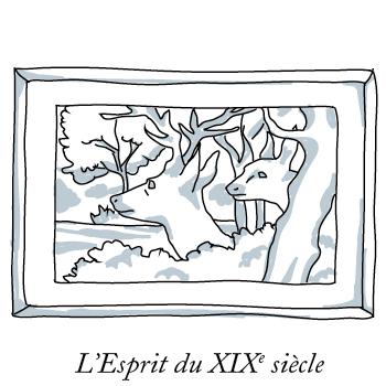 L'ESPRIT DU XIXÈME SIÈCLE