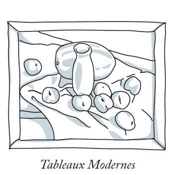 TALBEAUX MODERNES